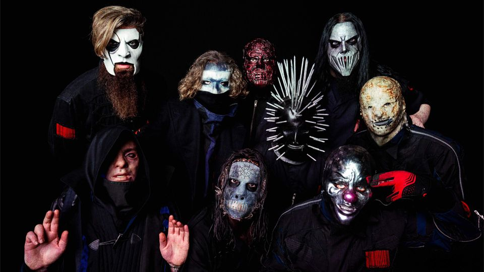 ¿Que opinais sobre SLIPKNOT? - Página 10 Slipknot-new-masks