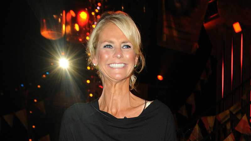 Ulrika Jonsson opens up about her sexless marriage to Brian Monet