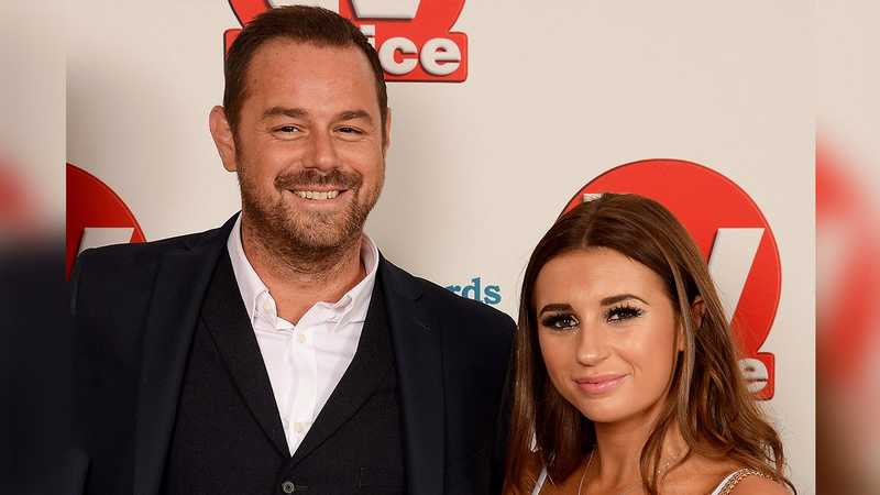 Danny Dyer's daughter Dani has been on EastEnders before