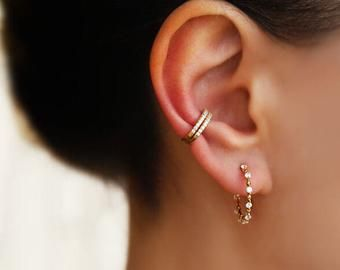 Ear Piercings: Your Definitive Guide | Grazia