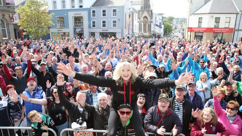 NW 200 gears up for big finale