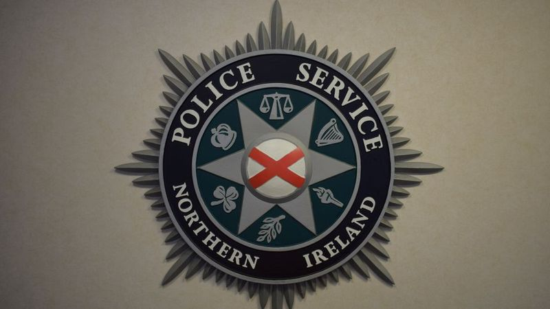 Viable device found in Banbridge