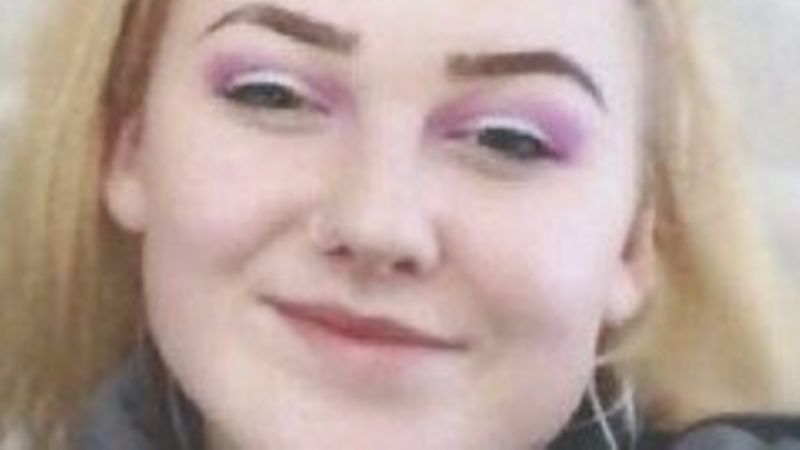 Concerns grow for missing 14-year-old from Dumfries