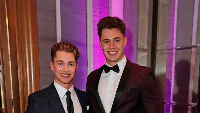Strictly Come Dancing's AJ Pritchard's younger brother is rumoured for Love Island 2019