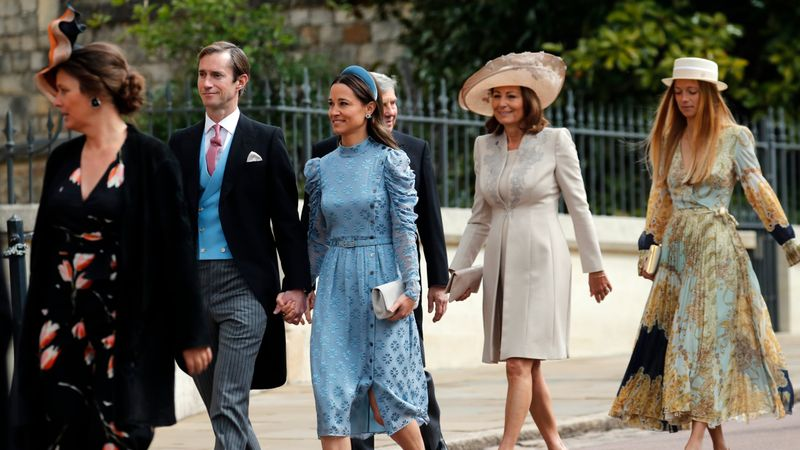 You Can Still Buy These High Street Dresses That Were Seen At The Royal Wedding