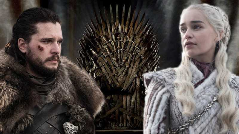 Game of Thrones: Who is King or Queen of Westeros?