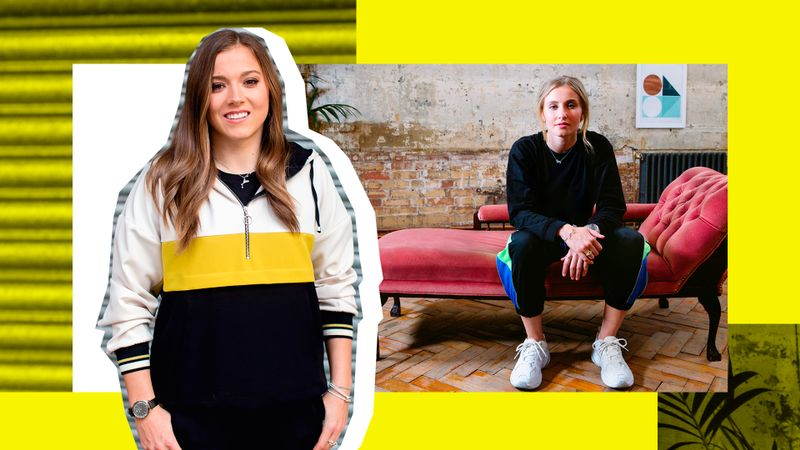'We're Here To Build A Legacy': Fran Kirby And Leah Williamson Tell Us Why The 2019 World Cup Is About More Than Just Trophies