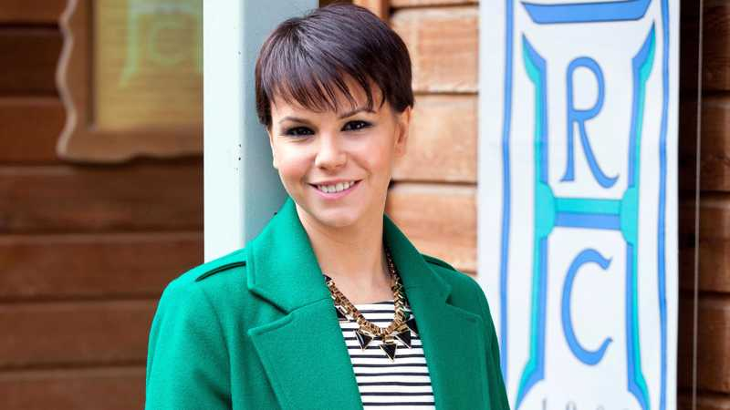 Hollyoaks spoilers: Nancy Osborne plots to set up Laurie Shelby