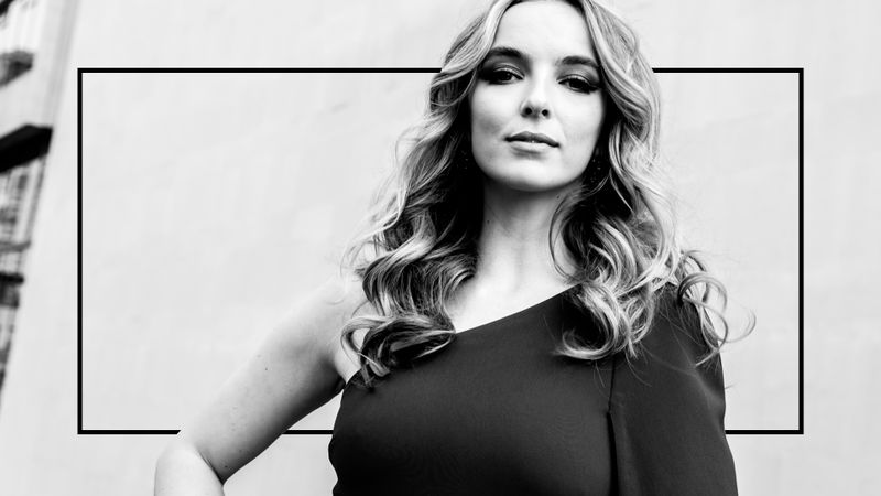 Why Jodie Comer Is Killing It Right Now