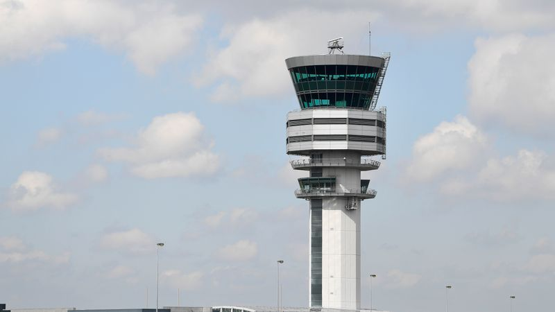Air traffic controller strike to ground flights at Dundee Airport