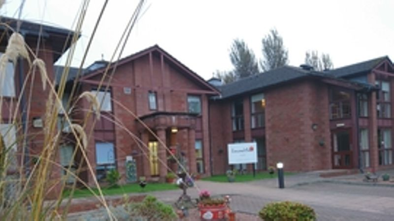 Care home operator fined after death of resident