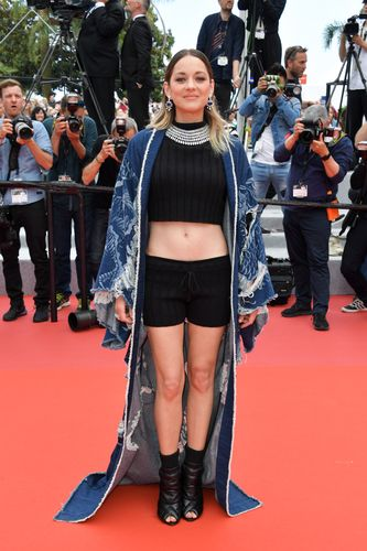 All The Best Looks From The 2019 Cannes Film Festival Grazia