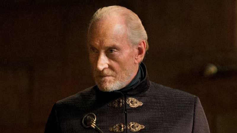 Game of Thrones' Charles Dance didn't like the series finale