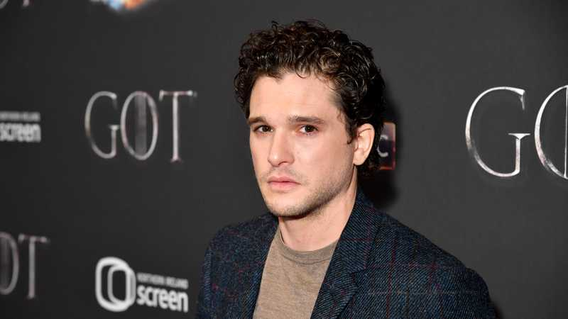 Game Of Thrones' Kit Harington 'proud' of his decision to check into rehab