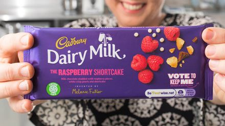 Cadbury Has Announced Three New Chocolate Bars But Theres