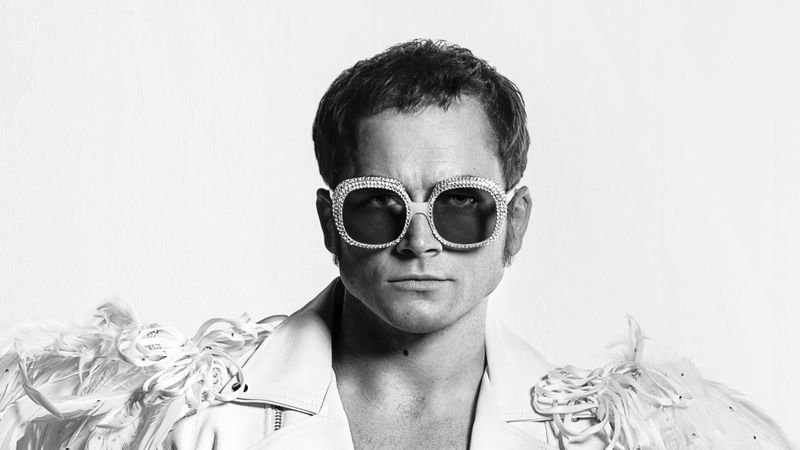 Rocketman: Meet Julian Day, The Man Behind The Incredible Costumes For The Film