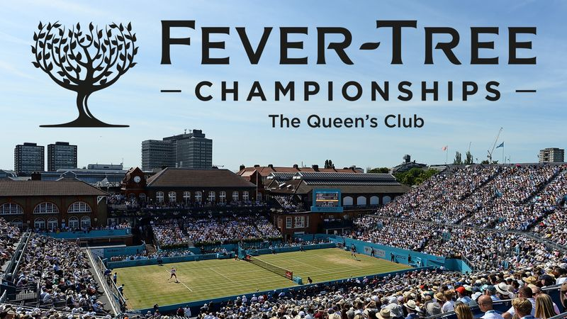 Win tickets to the Fever-Tree Tennis Championships