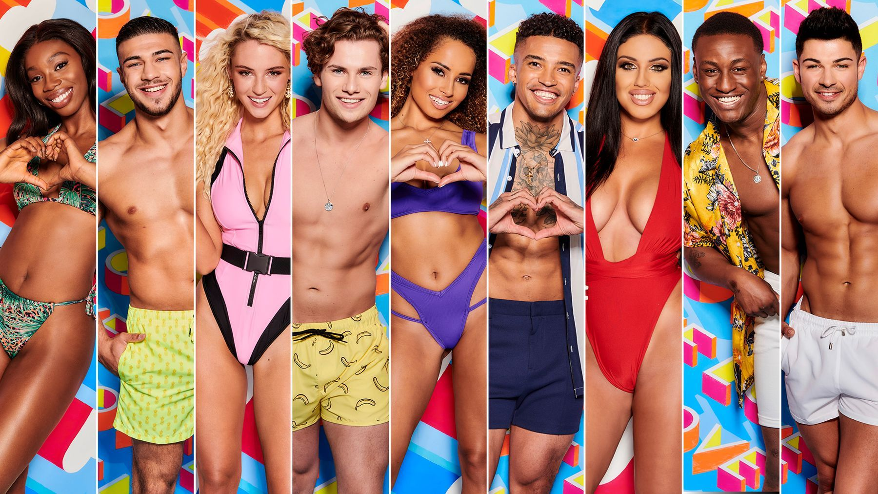 Love Island 2019: 16 Days Later, Here's Your Grazia Guide