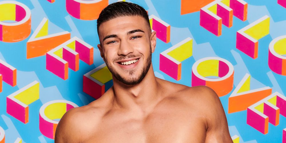 Love Island: Molly-Mae Hague's transformation REVEALED in unearthed