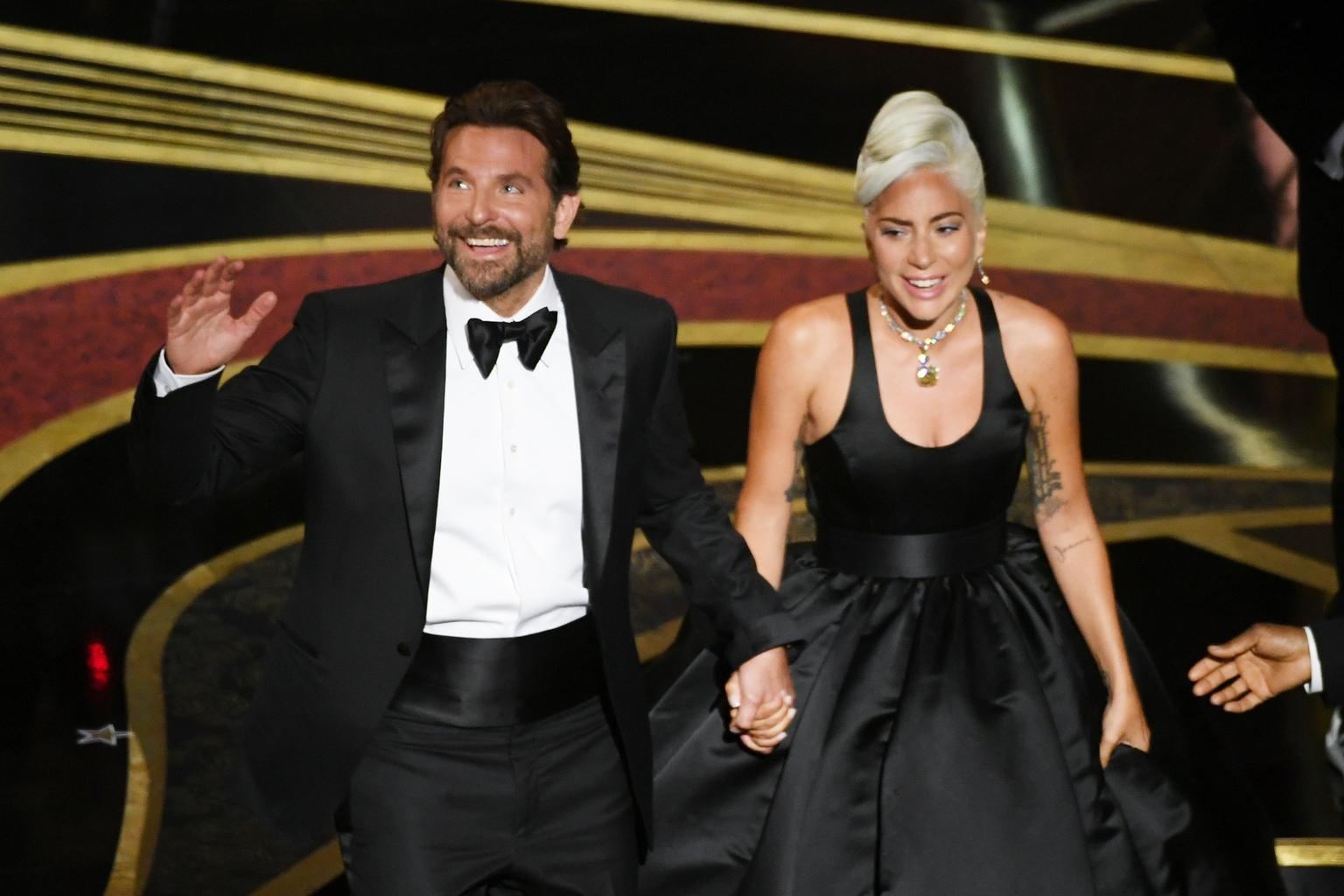 Lady Gaga And Bradley Cooper Are Still Friends But That Doesn T Mean They Re Going To Get Together Grazia
