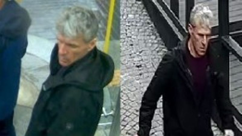 Police want to speak to this man after screwdriver attack on a bus in Liverpool