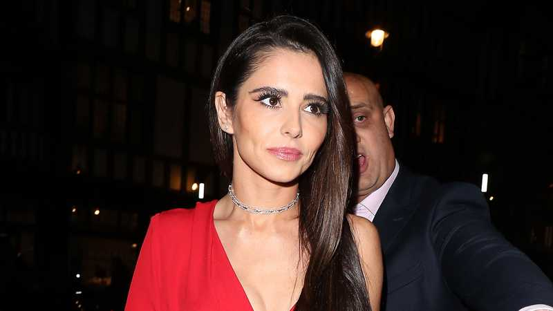 Cheryl reveals her GRUELING diet and fitness regime