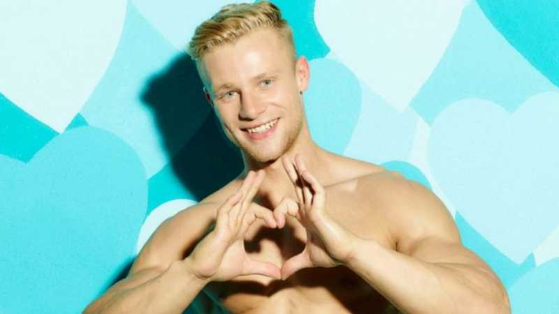 Love Island 2017 star Harley Judge looks TOTALLY DIFFERENT now
