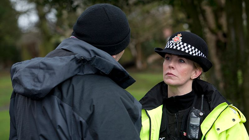 Summer of action on knife crime in Greater Manchester