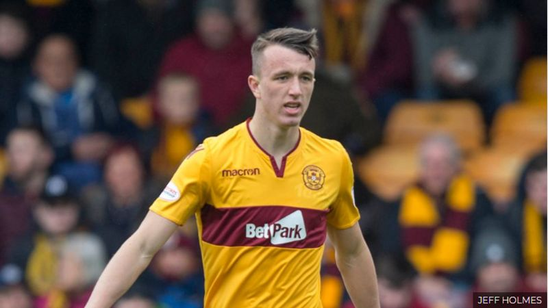 """Turnbull sale would give Motherwell """"once in a lifetime chance"""" says Burrows"""