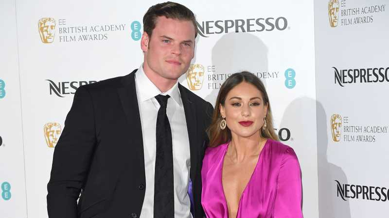 Louise Thompson confirms she's called off wedding to Ryan Libbey