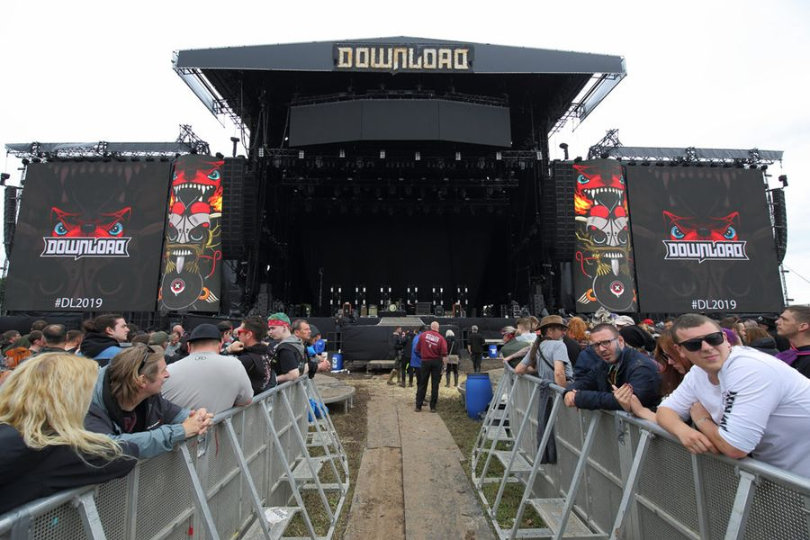 Download Festival 2019 - Friday in photos | Music - Kerrang