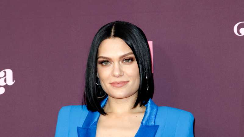 Jessie J OPENS UP about romance with Channing Tatum