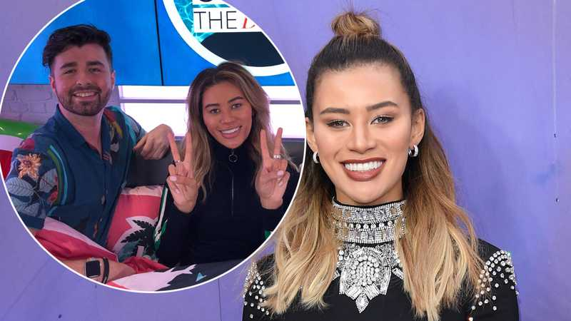 EXCLUSIVE: Montana Brown's friend to enter Love Island 2019 😱