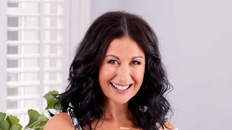 Hayley Tamaddon's bump photoshoot: 'My pregnancy is a miracle'