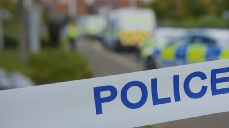 Police hunt armed robbers following Nottingham knife attack