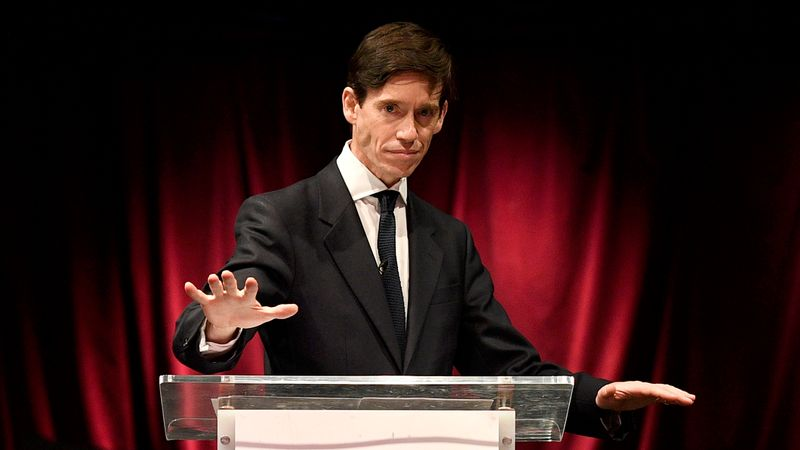 Rory Stewart: Are We In Danger Of Picking Personality Over Politics Again?