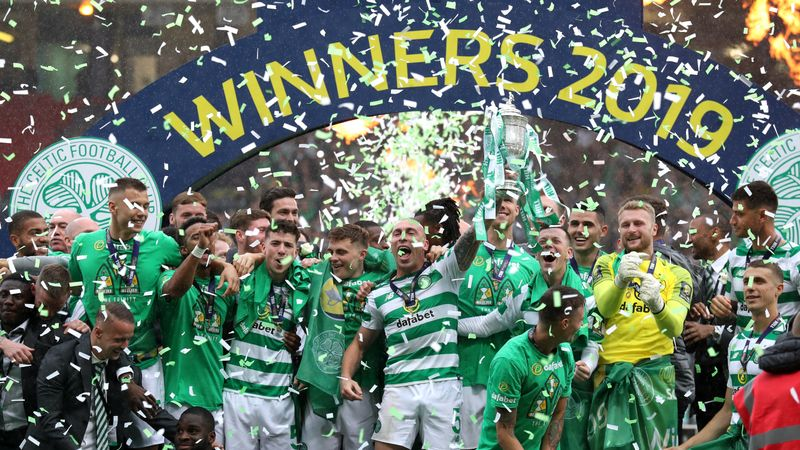 Celtic face trip to Eastern Europe or Malta in Champions League qualifier