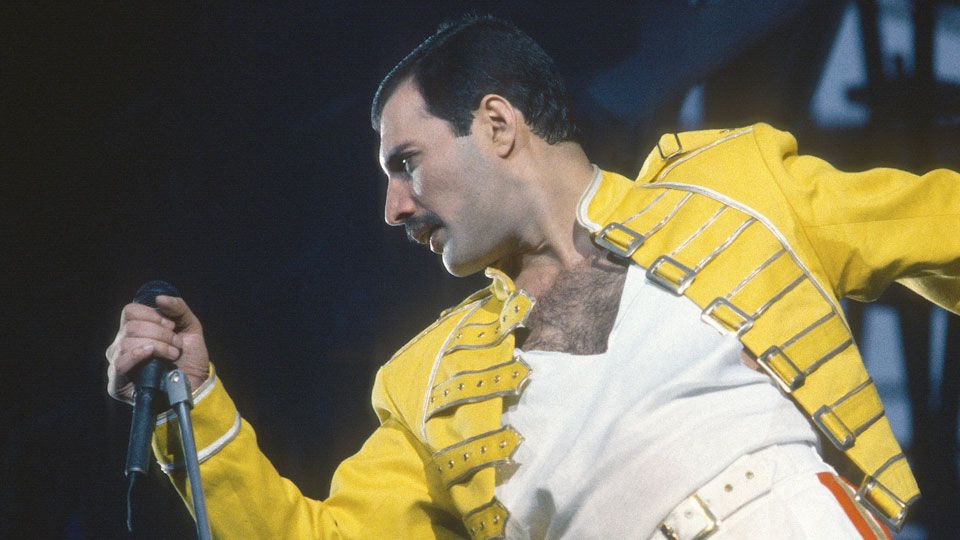 71041a8be2f Freddie Mercury: 21 facts you probably didn't know about the singer