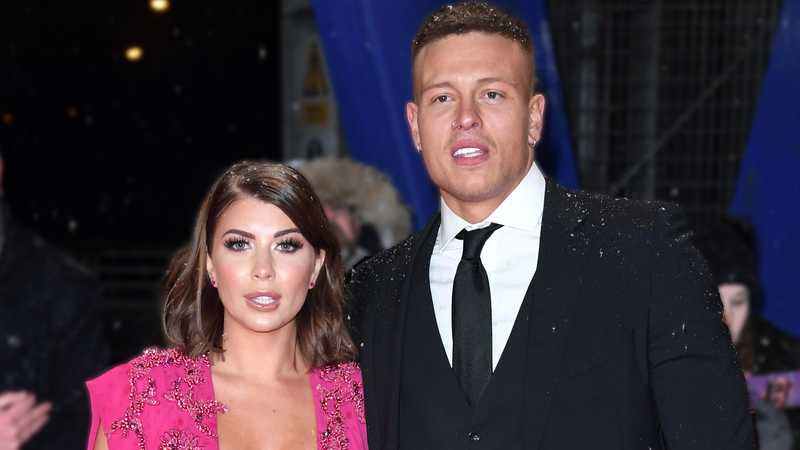 Olivia Buckland shares candid post about realities of married life