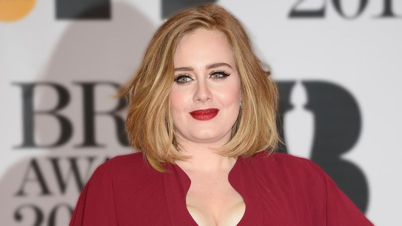 Simple exercise secret behind Adele's post-split weight loss