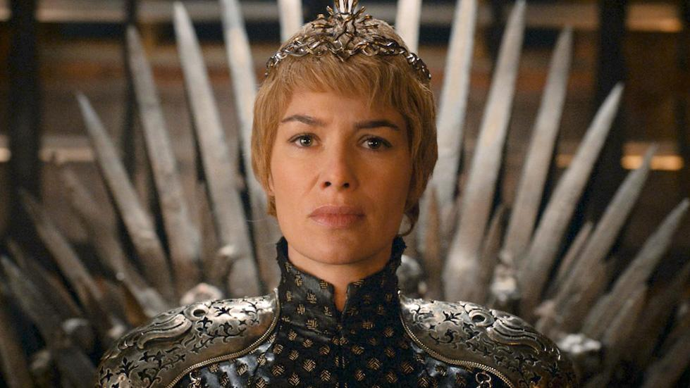 Game of Thrones' Lena Headey reveals deleted scene about Cersei Lannister's pregnancy
