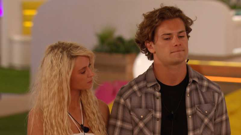 A close friend of Love Island contestant Joe Garratt has spoken out