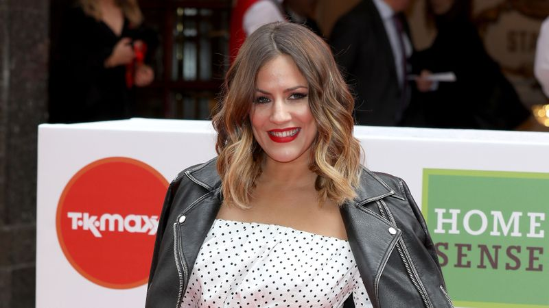 Love Island: Caroline Flack reveals how she lost a STONE