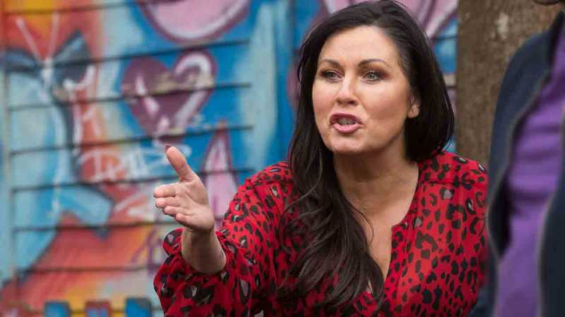 EastEnders spoilers: Kat Moon's money has gone – but who stole it?
