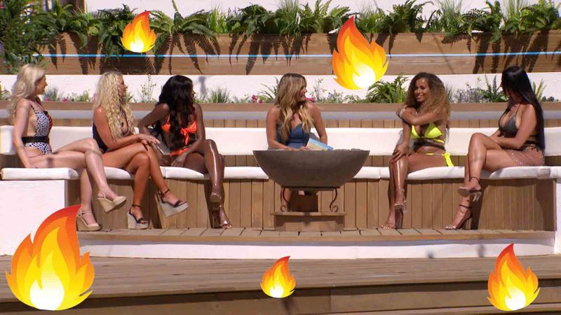Love Island: The gruelling secrets behind the ladies' bikini bodies