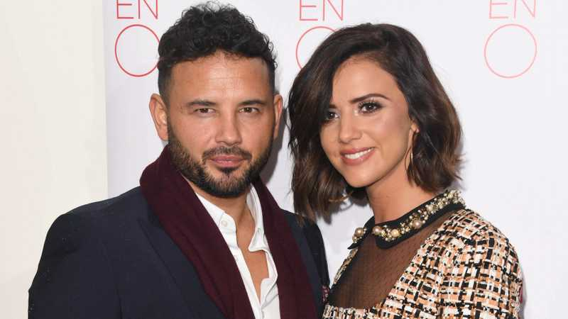 Lucy Mecklenburgh engaged to Ryan Thomas after he pops the question on romantic holiday
