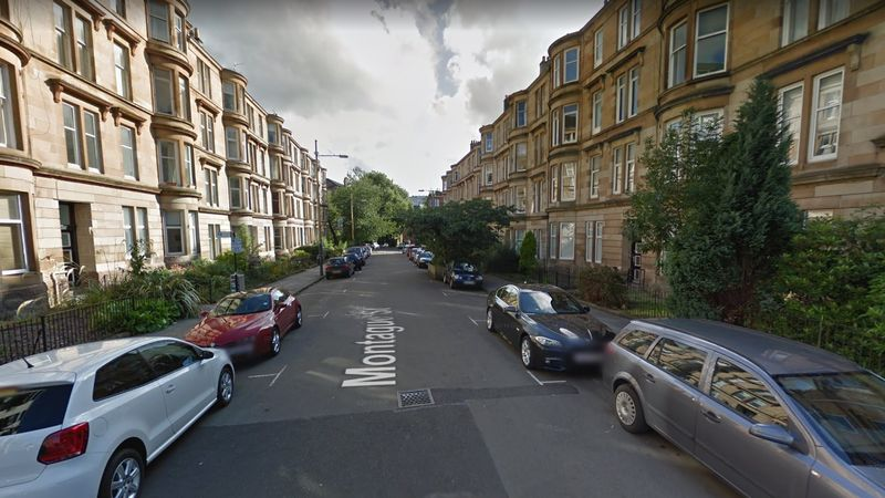 Death of 23 year old woman in west end treated as 'unexplained'