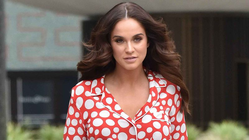 Vicky Pattison: 'I pick the worst guys - I have terrible taste'