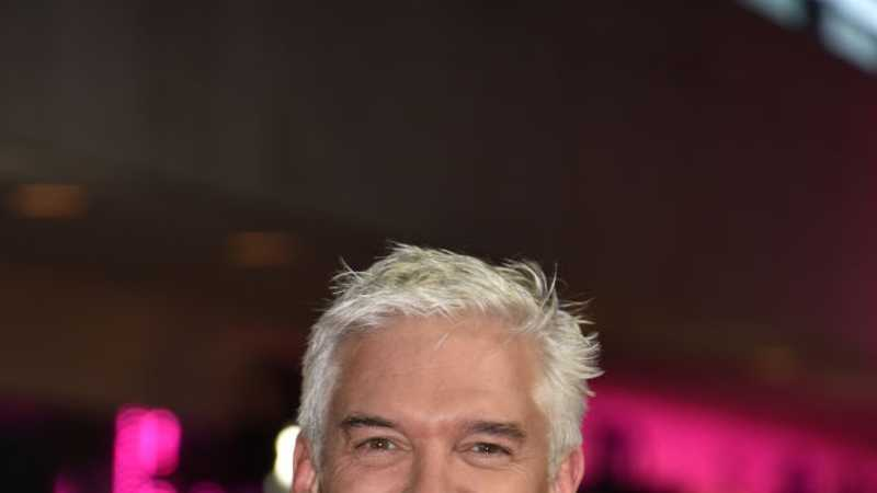 Phillip Schofield has defended himself against comments made in the media against him.