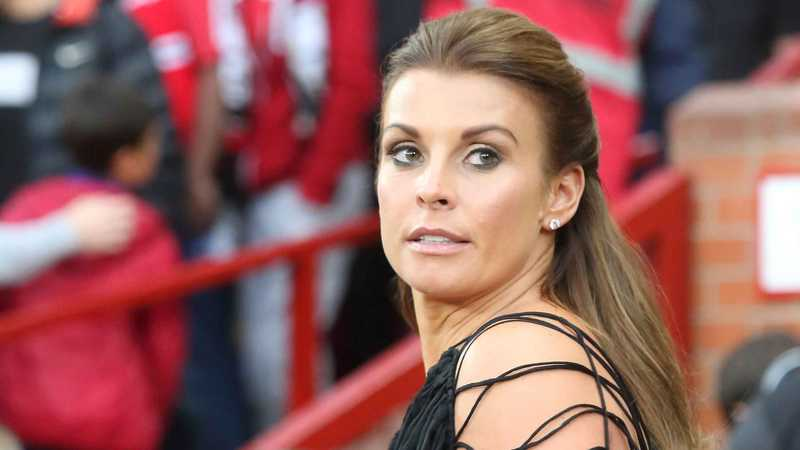 Coleen Rooney 'prepares for the worst' as new scandal breaks